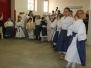 Ovčácký den ve Vrběticích u pana Šeligy 1.11.2013
