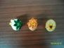 Zdobení velikonočních vajíček 2012